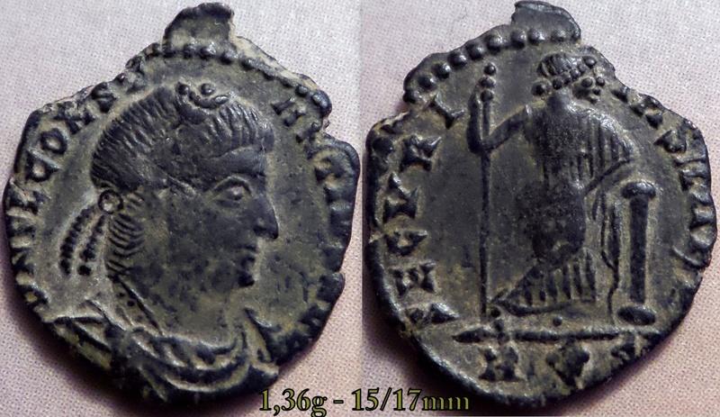 Les Constances II, ses Césars et ces opposants par Rayban35 - Page 19 Charg109