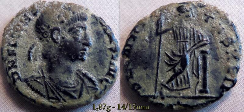 Les Constances II, ses Césars et ces opposants par Rayban35 - Page 19 Charg111