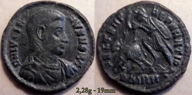 Les Constances II, ses Césars et ces opposants par Rayban35 - Page 19 Charg113