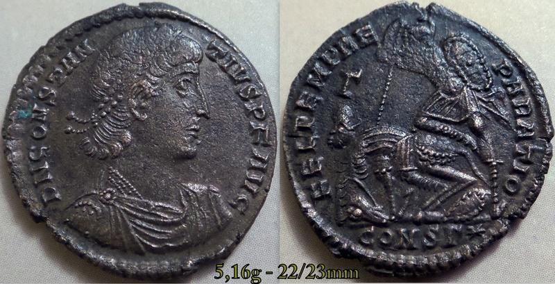 Les Constances II, ses Césars et ces opposants par Rayban35 - Page 19 Charg121