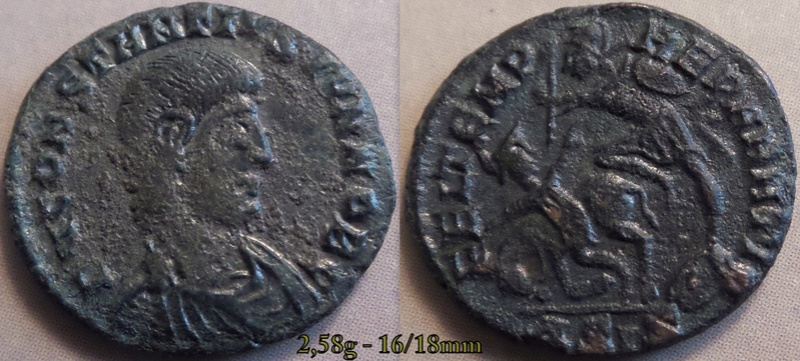Les Constances II, ses Césars et ces opposants par Rayban35 - Page 19 Charg123