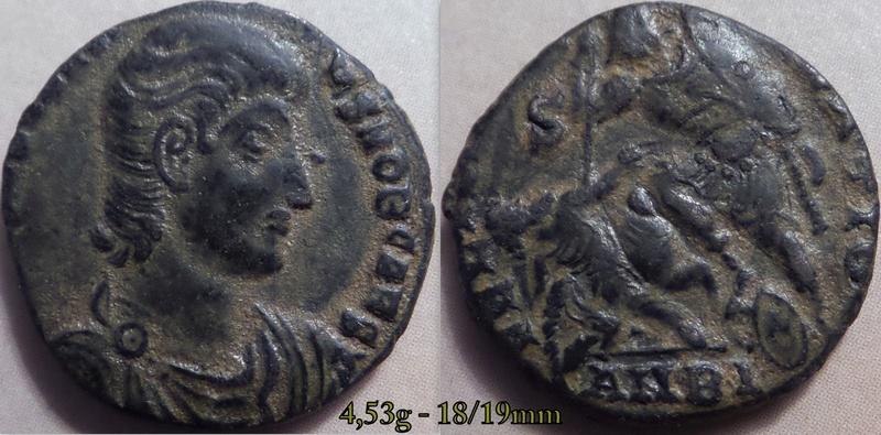 Les Constances II, ses Césars et ces opposants par Rayban35 - Page 20 Charg138