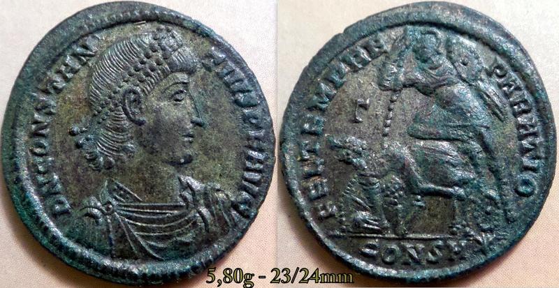 Les Constances II, ses Césars et ces opposants par Rayban35 - Page 20 Charg149