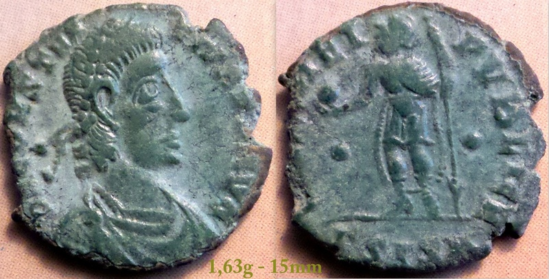Les Constances II, ses Césars et ces opposants par Rayban35 Charg152