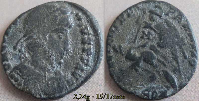Les Constances II, ses Césars et ces opposants par Rayban35 Charg170