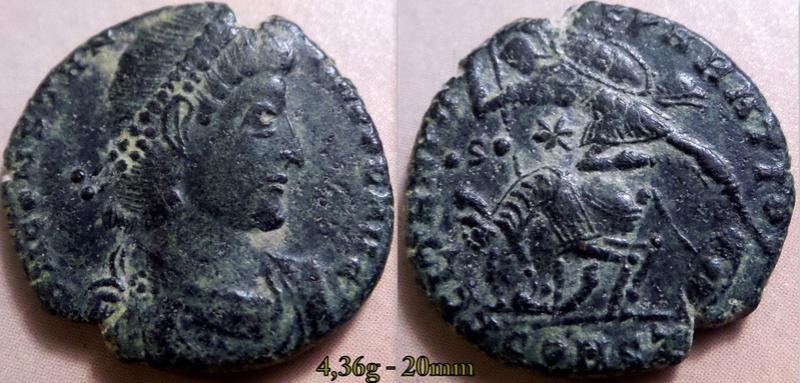 Les Constances II, ses Césars et ces opposants par Rayban35 - Page 2 Charg175