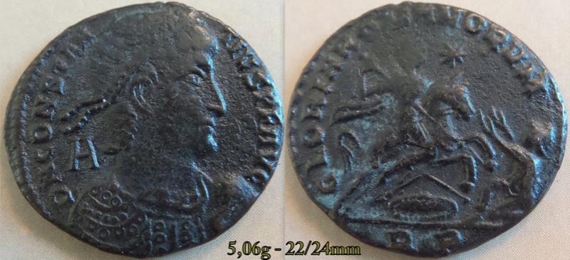 Les Constances II, ses Césars et ces opposants par Rayban35 - Page 2 Charg186