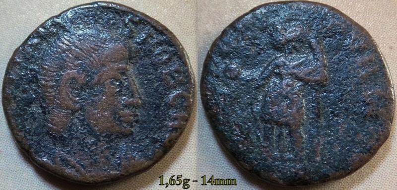 Les Constances II, ses Césars et ces opposants par Rayban35 - Page 2 Charg187