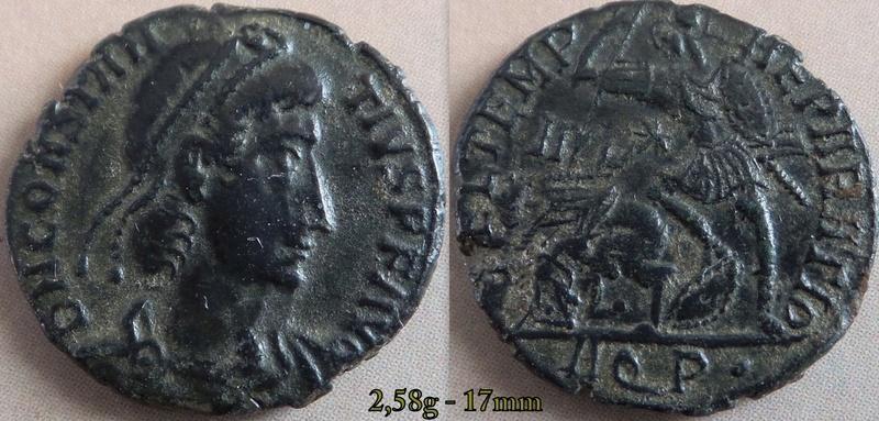 Les Constances II, ses Césars et ces opposants par Rayban35 - Page 2 Charg193