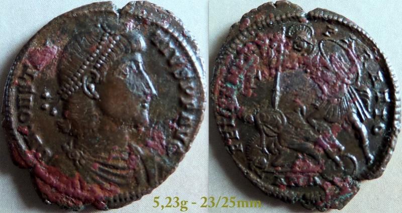 Les Constances II, ses Césars et ces opposants par Rayban35 - Page 3 Charg197