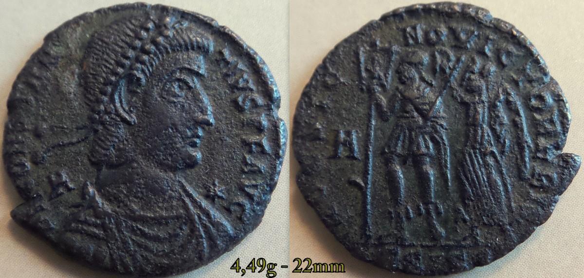 Les Constances II, ses Césars et ces opposants par Rayban35 - Page 3 Charg204