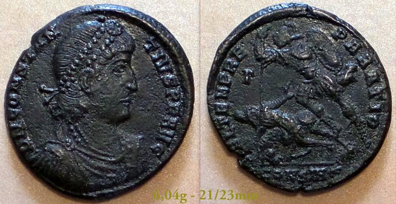 Les Constances II, ses Césars et ces opposants par Rayban35 - Page 3 Charg205
