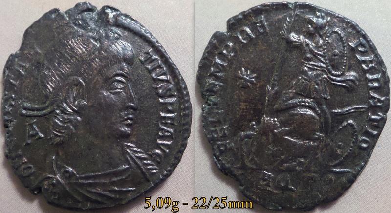 Les Constances II, ses Césars et ces opposants par Rayban35 - Page 18 Charge74