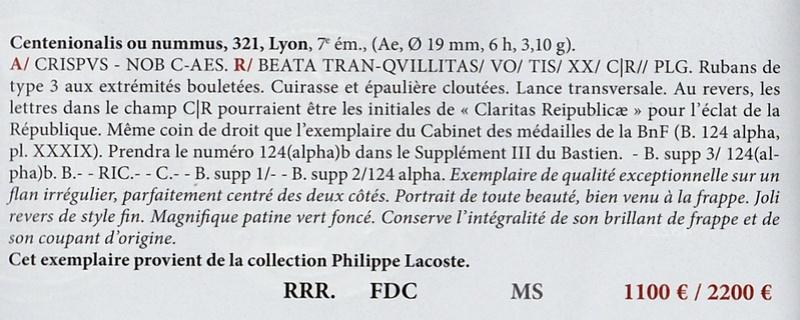 Belle live auction chez CGB Img_2020