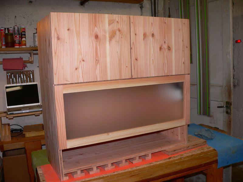 Comment fixer une vitre dans un cadre ? Basse_11