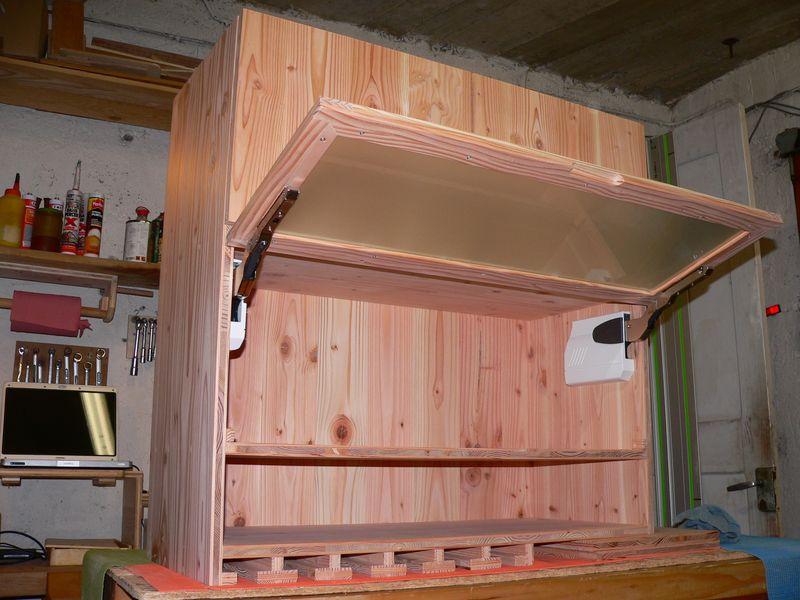 Comment fixer une vitre dans un cadre ? Basse_13