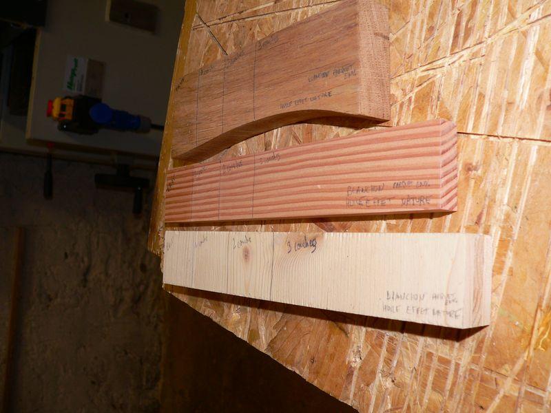 [Fabrication] Une mini mini chariote - Page 4 P1150310