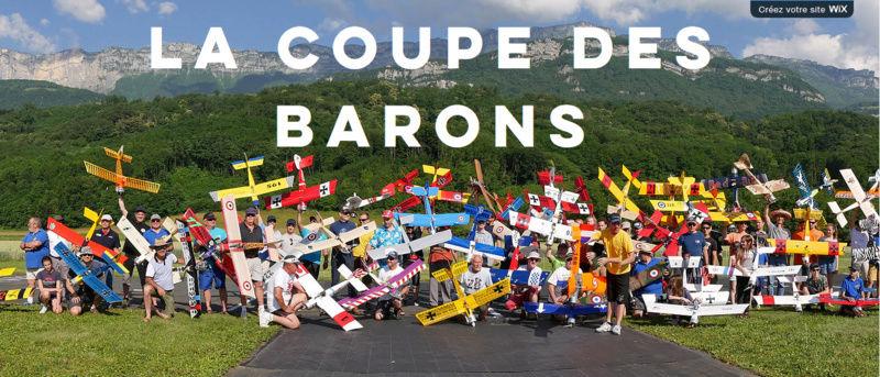 La Coupe Internationale des Barons  le 2 juin 2018 à Ste Marie d'Alloix Barons10