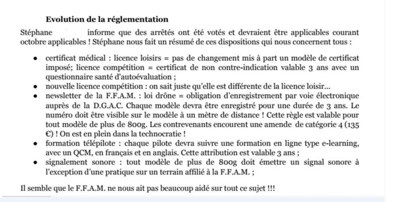 Décret: Relatif à l'enregistrement des aéronefs civils circulant sans personne à bord Captur15
