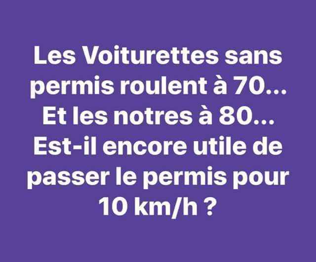 on a trouvé la solution permettant de venir à bout des accidents sur nos routes Att00011