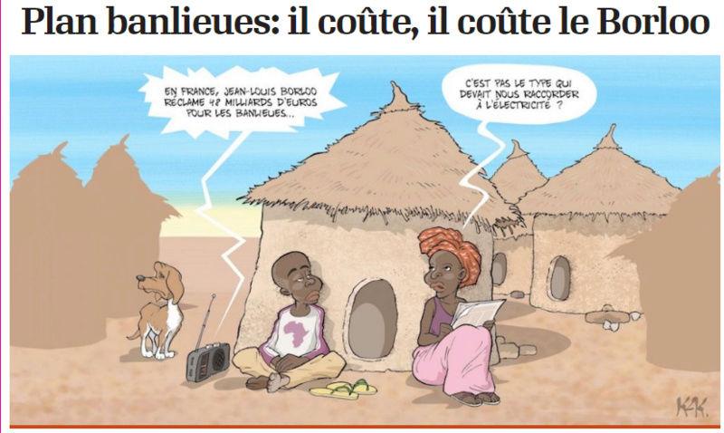 Banlieues à l'abandon : Jean-Louis Borloo dénonce un « scandale absolu » Captur23
