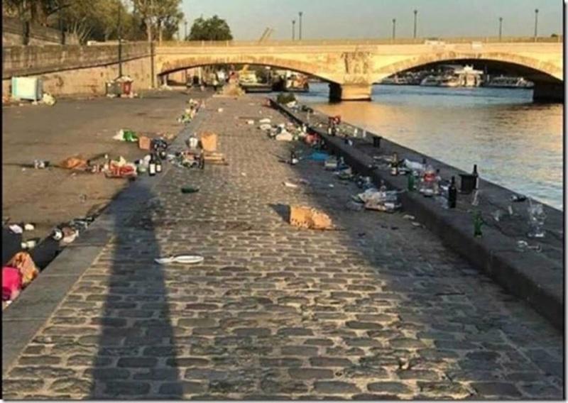 La pollution parisienne est en baisse ! Image010