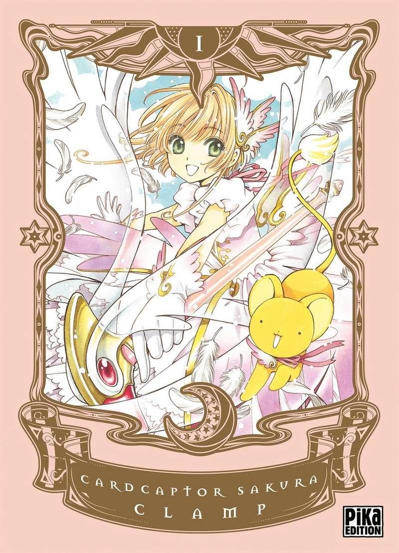 Cardcaptor Sakura Dztrgd10