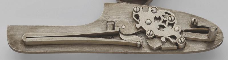 Les arquebusiers, armuriers et fèvres.... Musee710