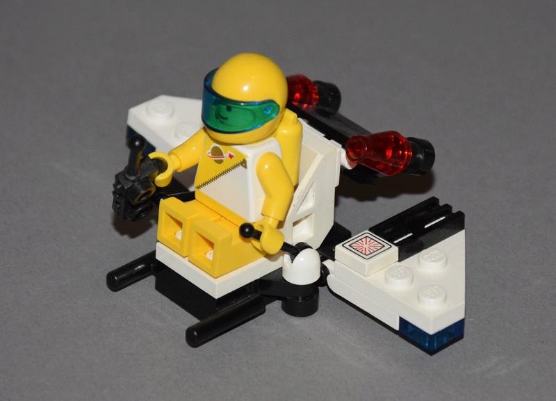 [LEGO] Futuron 162010