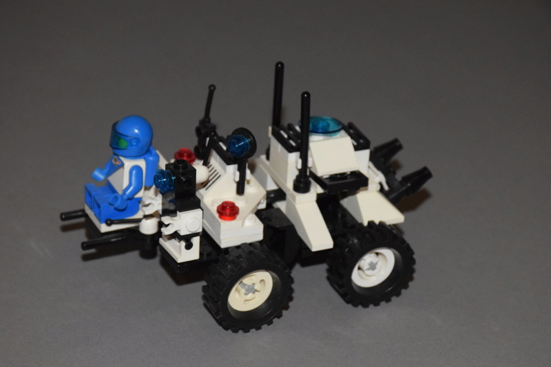 [LEGO] Futuron 1621a10