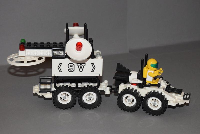 [LEGO] Futuron 677010