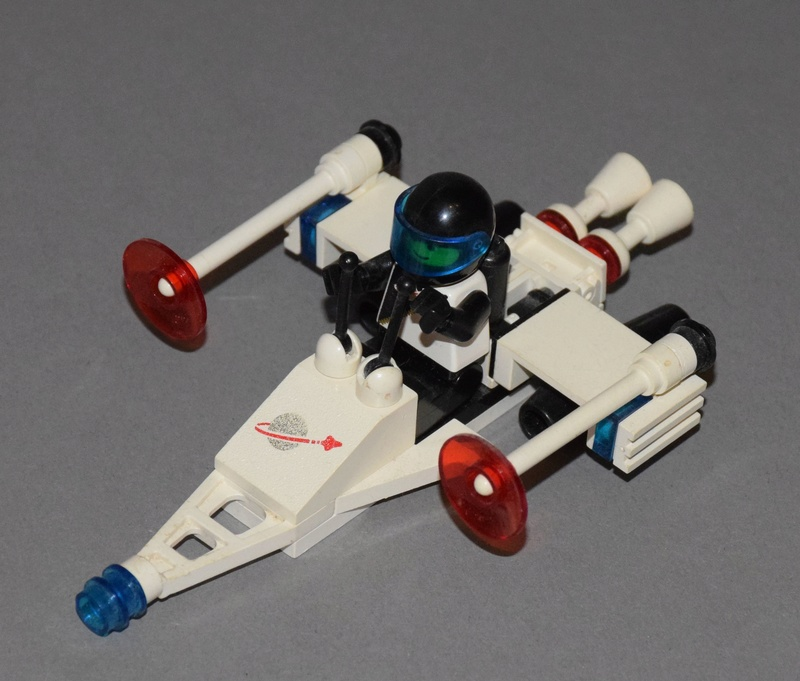 [LEGO] Futuron 681010
