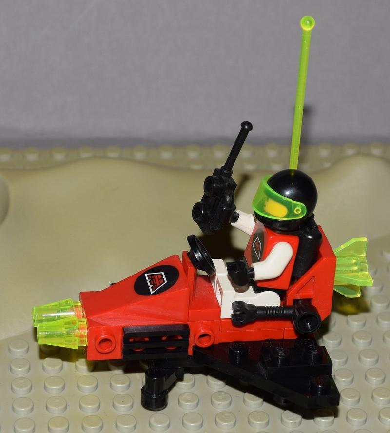 Lego M: Tron (1990-1991) 681110