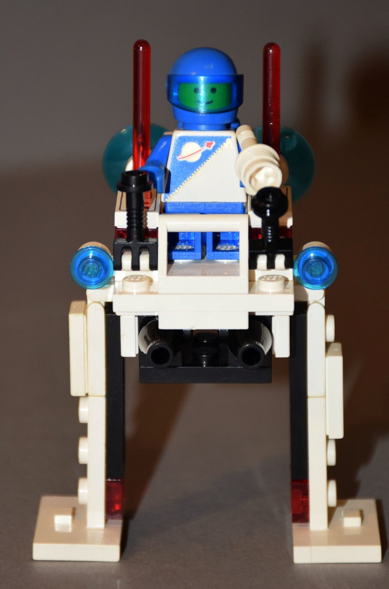 [LEGO] Futuron 6828a10