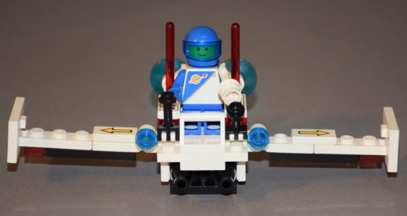[LEGO] Futuron 6828b10