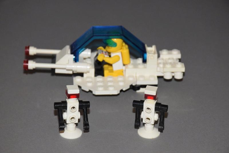 [LEGO] Futuron 6830b10