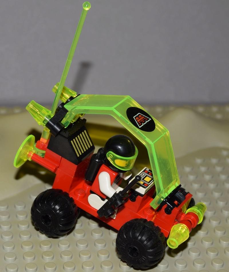 Lego M: Tron (1990-1991) 683310
