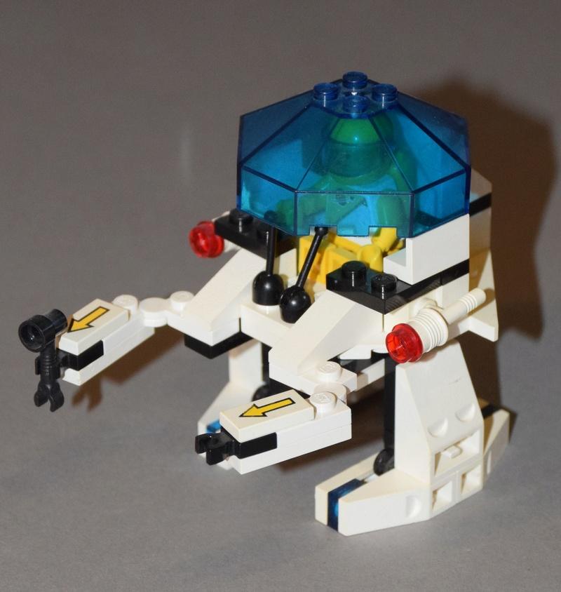 [LEGO] Futuron 684810