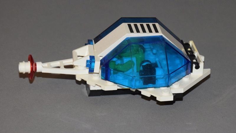[LEGO] Futuron 685010