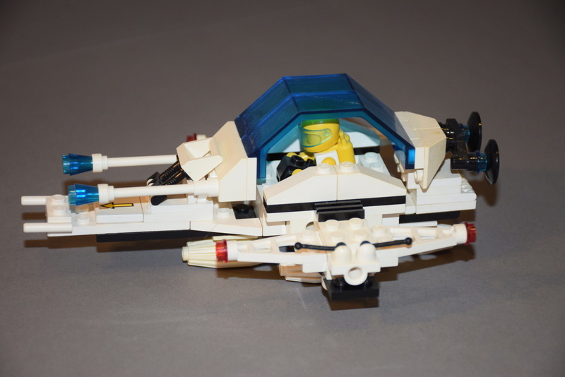 [LEGO] Futuron 6875a10