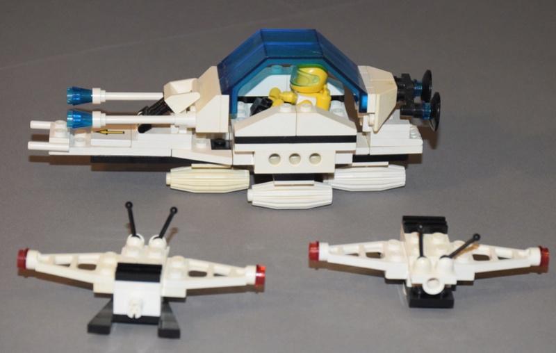 [LEGO] Futuron 6875b10