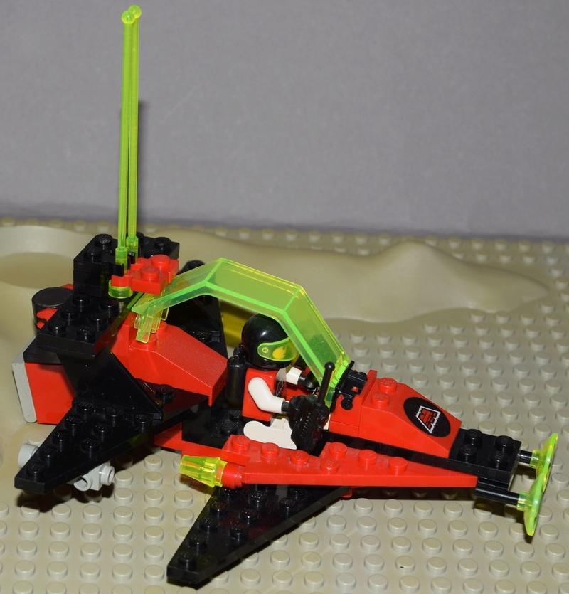 Lego M: Tron (1990-1991) 687710