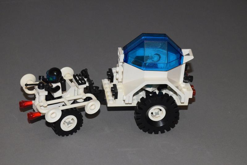 [LEGO] Futuron 6885a10