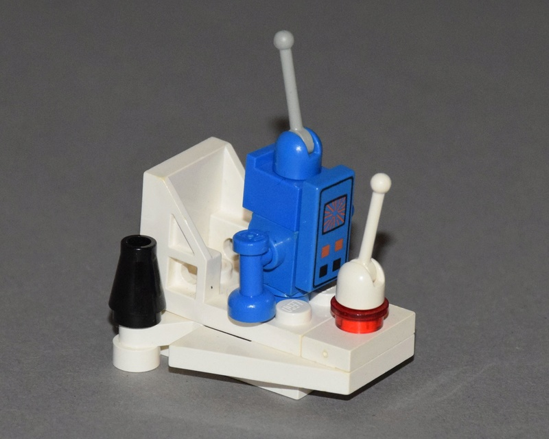 [LEGO] Futuron 6885b10
