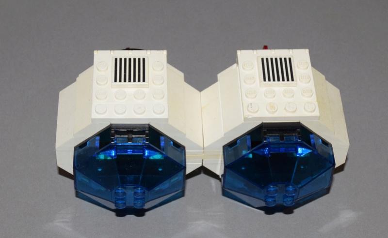 [LEGO] Futuron 6922d10