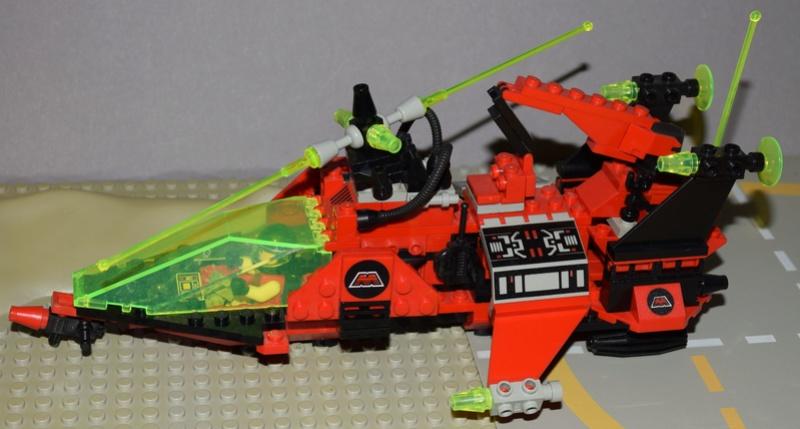 Lego M: Tron (1990-1991) 6923a10