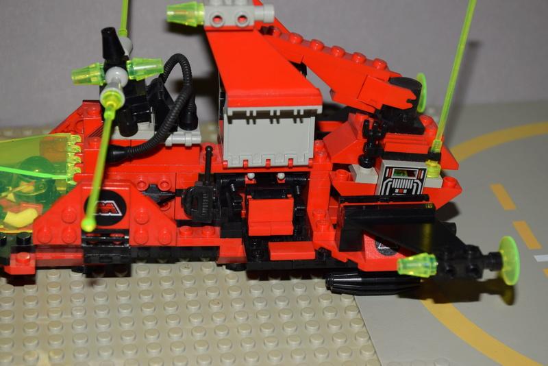 Lego M: Tron (1990-1991) 6923b10