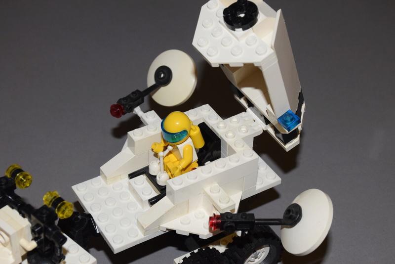 [LEGO] Futuron 6925b10