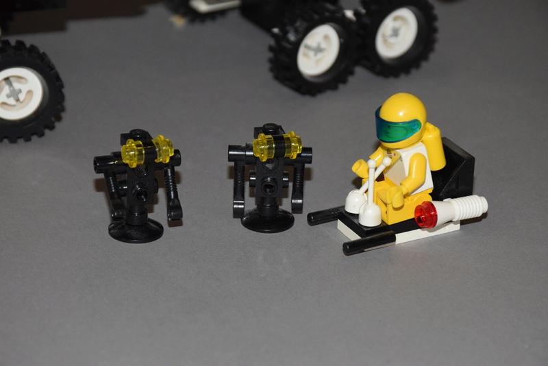 [LEGO] Futuron 6925c10