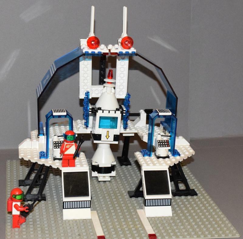 [LEGO] Futuron 6953a10